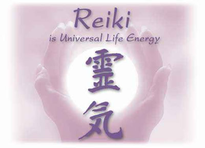 about us - reiki