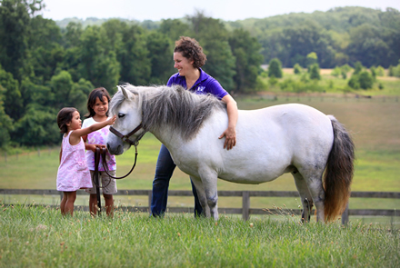 happy pony, happy kids
